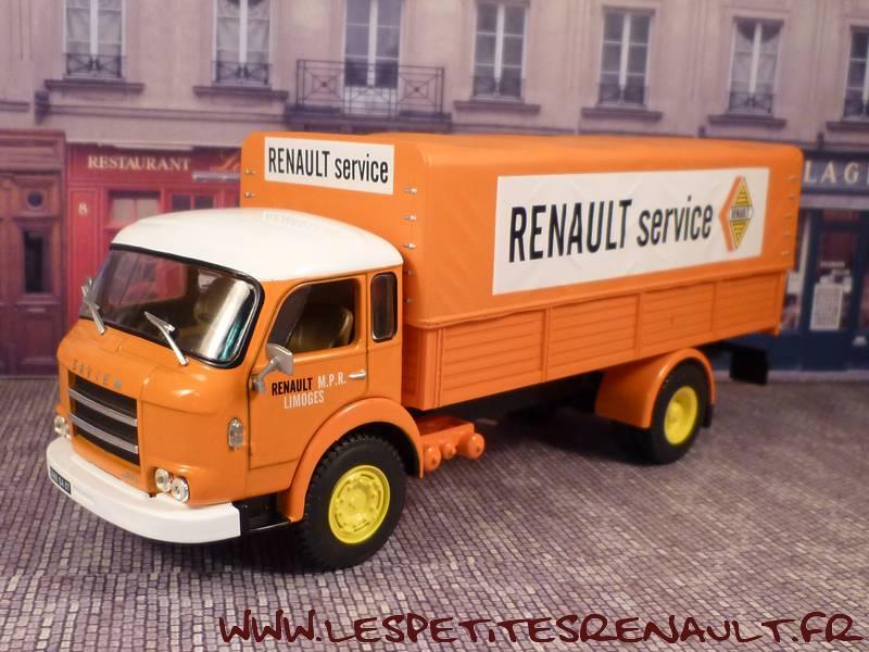 les petites renault renault jl 21 renault service 1966. Black Bedroom Furniture Sets. Home Design Ideas