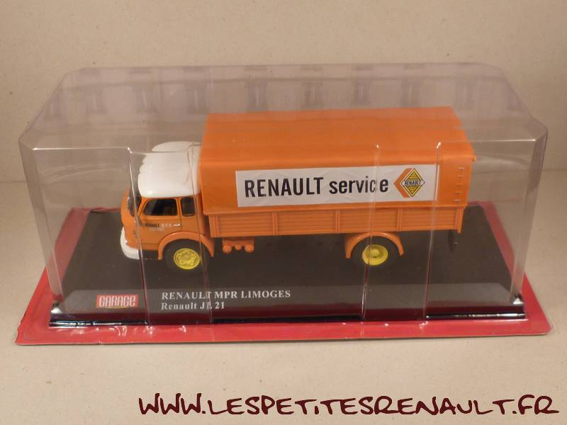 les petites renault renault jl 21 renault service 1966. Black Bedroom Furniture Sets. Home Design Ideas