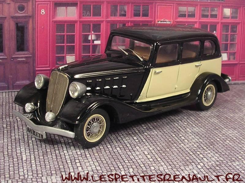les petites renault reinasport type rm6 1934. Black Bedroom Furniture Sets. Home Design Ideas